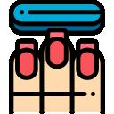 003-manicure