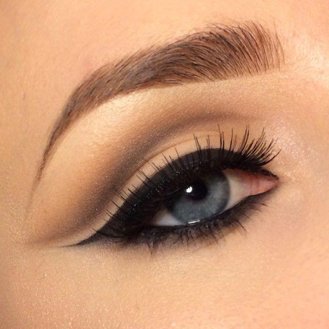 kalıcı makyaj eyeliner 1